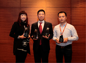 As a TMALL Partner, transcosmos Receives Two Top-Level Gold Certifications