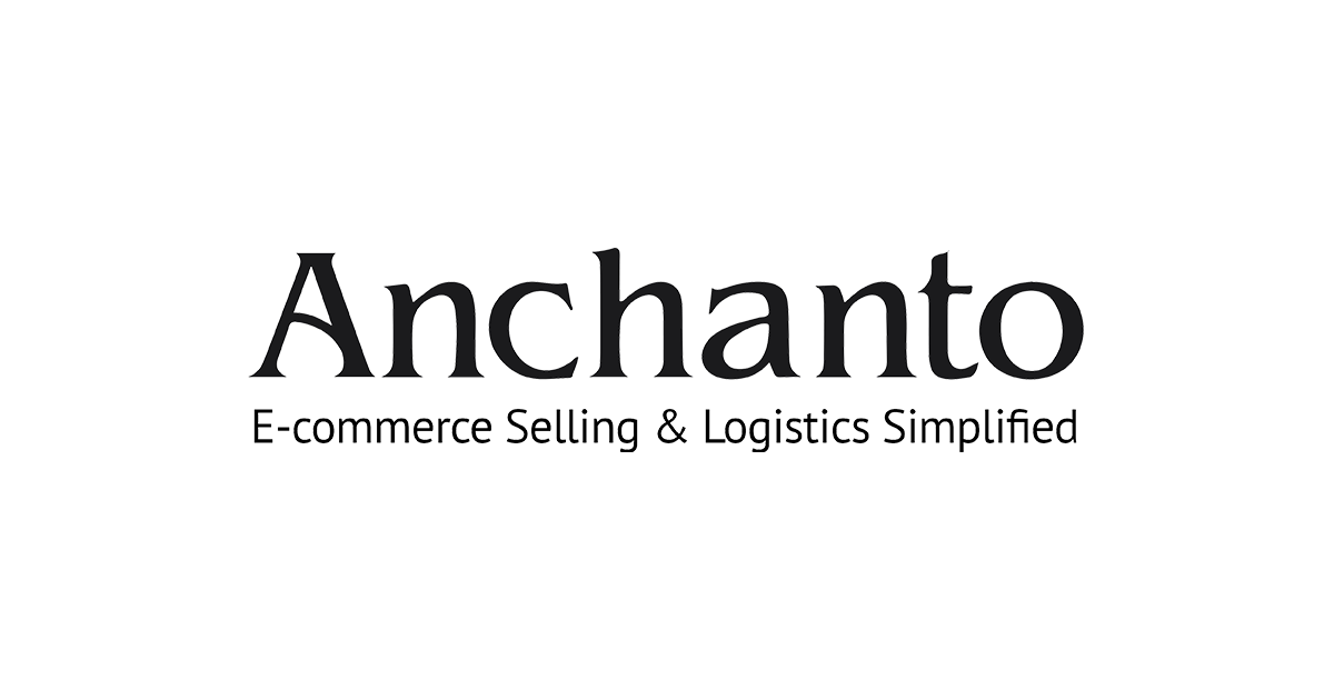 Anchanto E-Commerce Selling & Logistics Simplified