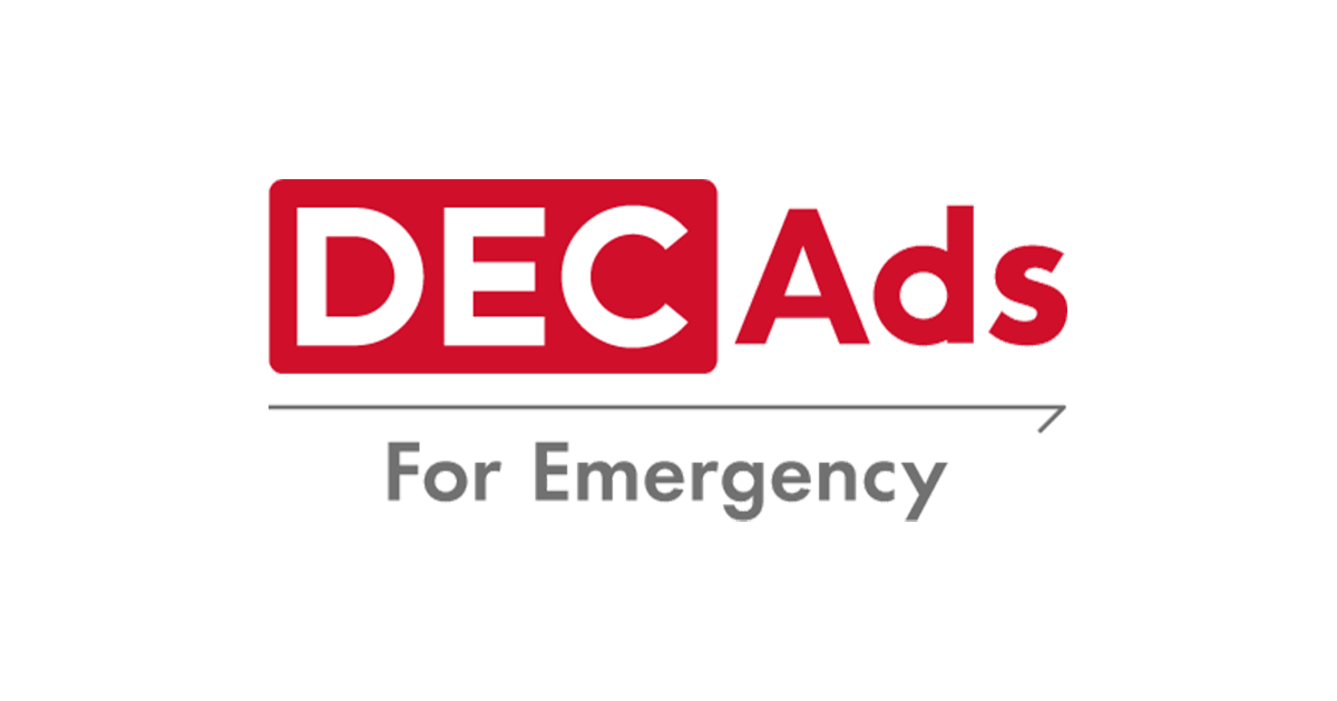 DECAds For Emergency
