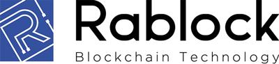 Rablock ロゴ