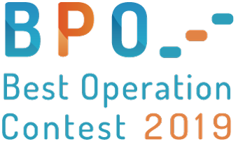 BPO Best Operation Contest 2019