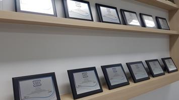 顧客向けサービスの国際標準資格「COPC」取得者01
