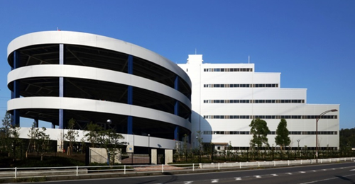E-Commerce One-Stop Center Kita-Kashiwa