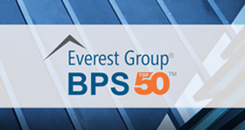 The Everest Group BPS Top 50™